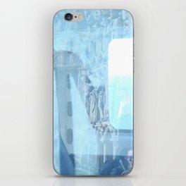 Liminal01 iPhone Skin