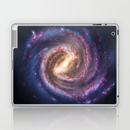 Galaxy Spin Laptop & iPad Skin