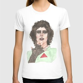 Rocky Horror Picture Show Dr Frank N Furter T-shirt