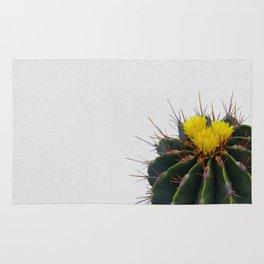 Cactus Flower Rug