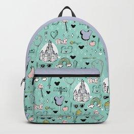 Magical Trinkets Backpack