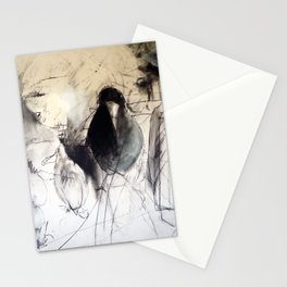 Silly Bird Stationery Cards