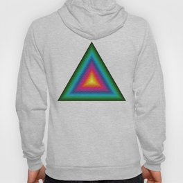 Triangle Of Life Hoody