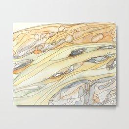 Eno River #16 Metal Print