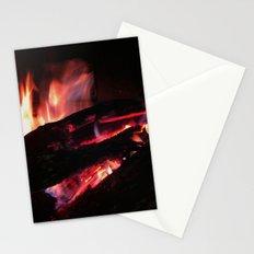 Bonfire2~takibi~ Stationery Cards