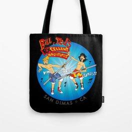 RXcellent Adventures Tote Bag