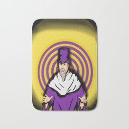THE MAGICIAN Bath Mat