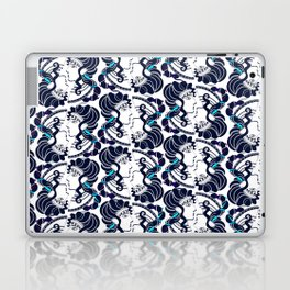 Minoan Ladies I Laptop & iPad Skin