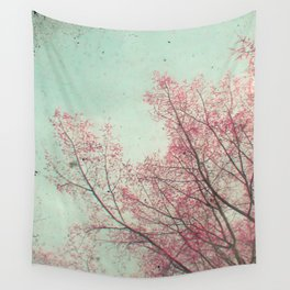 Run Away With Me Wall Tapestry