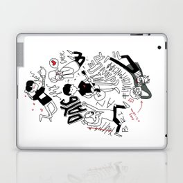 Day6 Laptop & iPad Skin