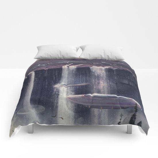 wash&go Comforters