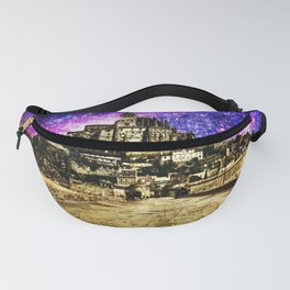 Magical Kingdom Fanny Pack