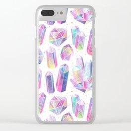 Magic pack Clear iPhone Case