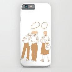 School days Slim Case iPhone 6s