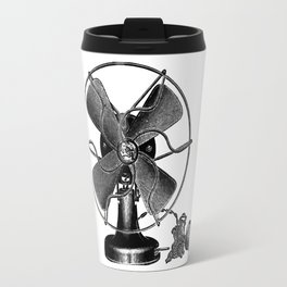 Fan 2 Travel Mug