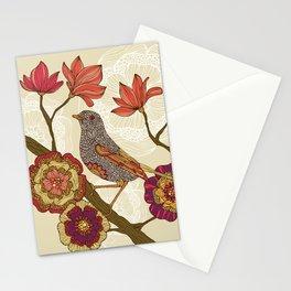 Frisky Christy Stationery Cards