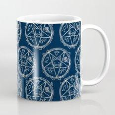 Penta Cat Mug