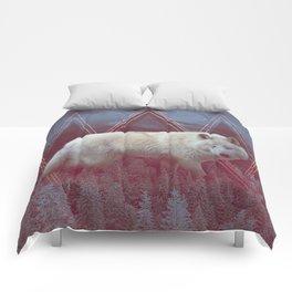 In Wildness Comforters
