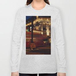 London Diversion Long Sleeve T-shirt