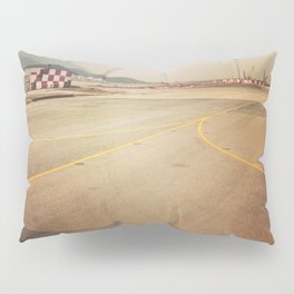 checkerboard Pillow Sham