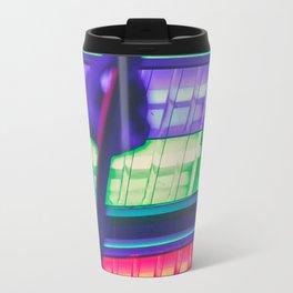 Bass n Color Travel Mug