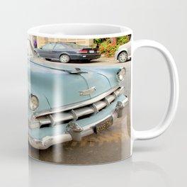 Keep On Smilin' Coffee Mug