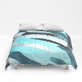 No. 55 Comforters
