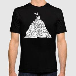 Meowtain T-shirt