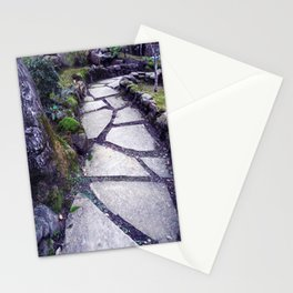 Follow Stationery Cards