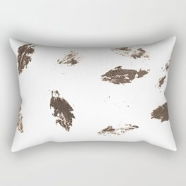 Autumn leaves 14 Rectangular Pillow