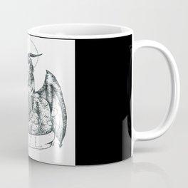 HAIL Coffee Mug