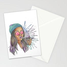 Miss Jane Stationery Cards