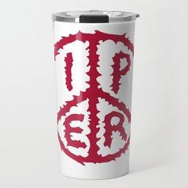 Wipers Punk Band Travel Mug