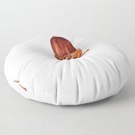 Autumn Nature Floor Pillow