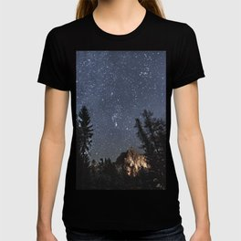 Orion | Nature and Landscape Photography T-shirt