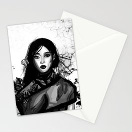 Kim Sung Hee Stationery Cards