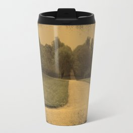 Sepia drive Travel Mug