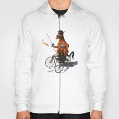 Horse Power (Wordless) Hoody
