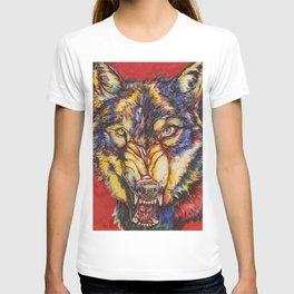 Canis Rufus T-shirt