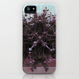 Kaos VI iPhone Case