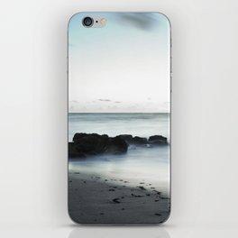 Misty Morning iPhone Skin