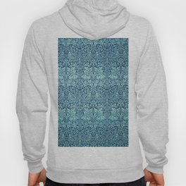 "William Morris ""Brer rabbit"" 1. Hoody"