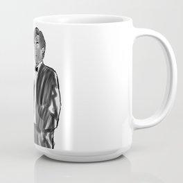 JB Dalton Coffee Mug
