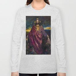 THE LIGHT OF THE WORLD Long Sleeve T-shirt