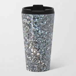 Silver Dust Travel Mug