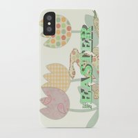 easter iPhone & iPod Cases featuring Easter by LoRo  Art & Pictures