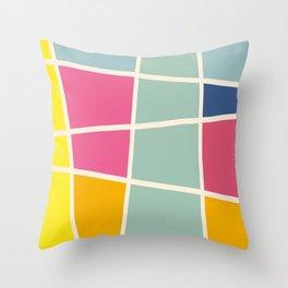 Druden Throw Pillow