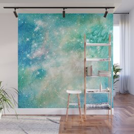 Exploring the universe 30 Wall Mural