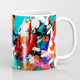 Journey to the Center of the Earth Coffee Mug