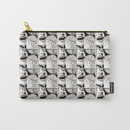 I Could Fall In Love Carry-All Pouch